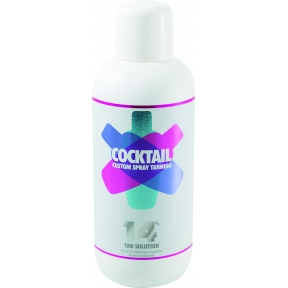 Cocktail Custom Spray Tan 14%